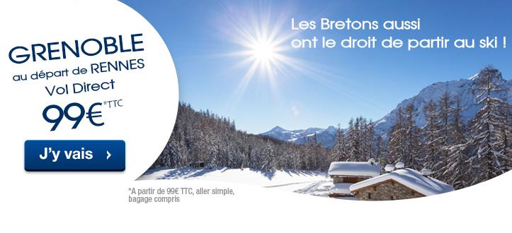 grenoble ecobiz les bretons aussi ont le droit de partir au ski. Black Bedroom Furniture Sets. Home Design Ideas