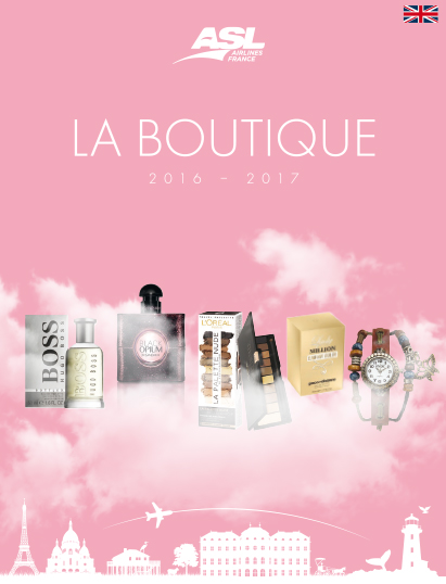 Boutique Duty Free EN